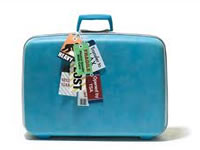 Travel & Luggage Shipping Easton